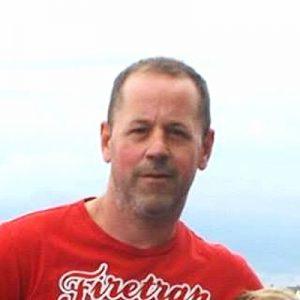 Steve Mullenger